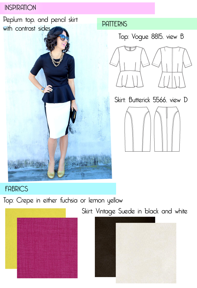 peplum copy
